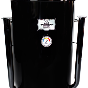 Gateway Drum Smokers – Black