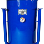 Gateway Drum Smokers – Blue