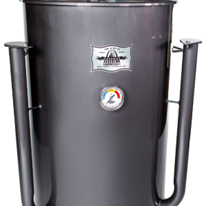 Gateway Drum Smokers – Charcoal