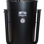 Gateway Drum Smokers – Matte Black