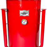Gateway Drum Smokers – Red