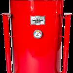 Gateway Drum Smokers – Red
