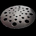 Gateway Drum Smoker – Heat Diffuser Plate