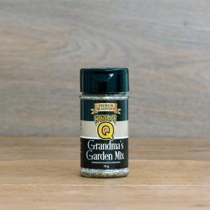 Grandma's Garden Mix Premium Seasonings
