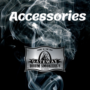 Gateway Drum Accessories