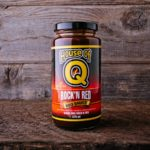 Rock'n Red BBQ Sauce