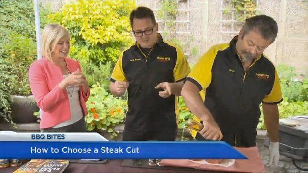 How to Choose Steak Cuts Video Global TV BC