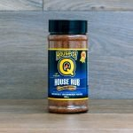 BBQ Spice – House Rub BBQ Seasoning