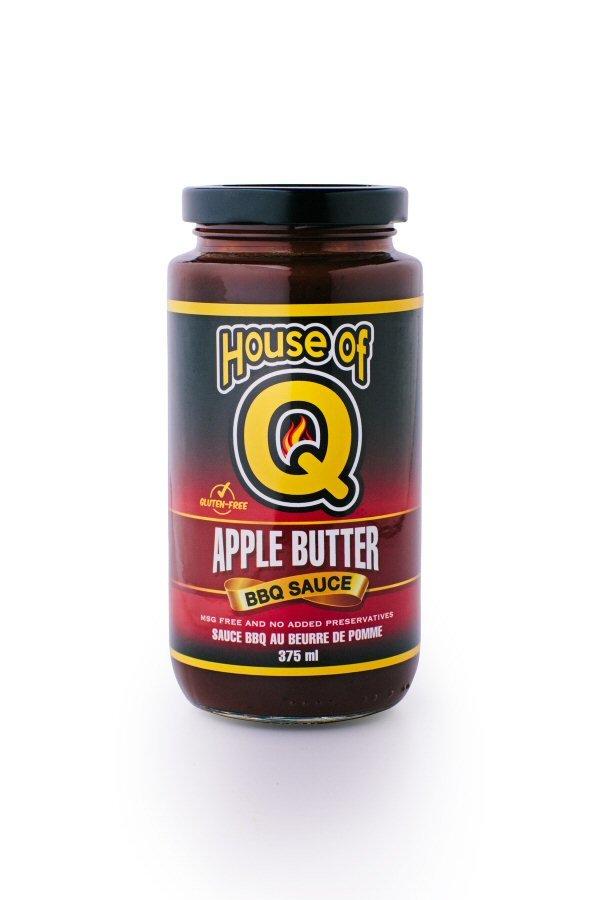 BBQ Sauce BBQ Spice HouseOfQAppleButter110WebSmall 600x900 72