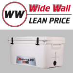 Lerpin 120L Wide Wall Cooler