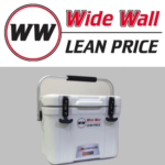 Lerpin 15L Wide Wall Cooler