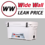 Lerpin 70L Wide Wall Cooler