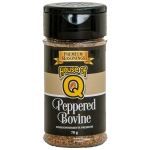 Peppered Bovine Premium Seasonings