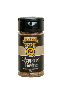 House of Q Starts New Premium Seasonings Product Line