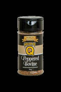 House of Q Starts New Premium Seasonings Product Line