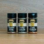 BBQ Spice a Plenty Kit SAVE $10.46
