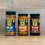 BBQ Rib Kit SAVE $6