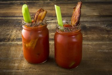 Celebrate Canada with a Spicy Twist