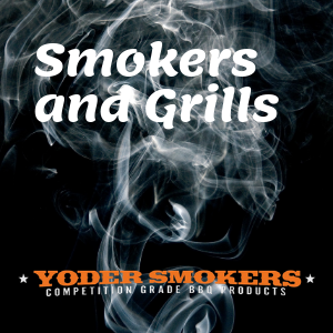 Yoder Smokers and Grills