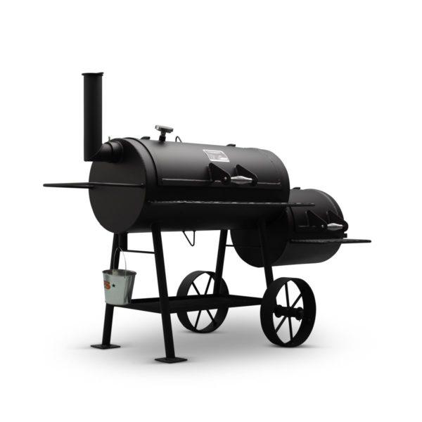 Yoder Smoker cheyenne-offset-smoker-1