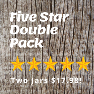 five star double pack