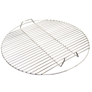 Gateway Drum Smoker – Grill Grate