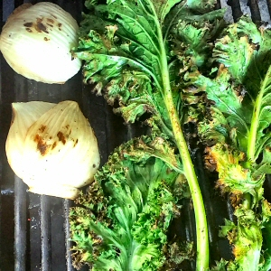 grilled kale and fennel salad 300x300