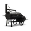 Yoder Smoker kingman-offset-pit-smoker-1