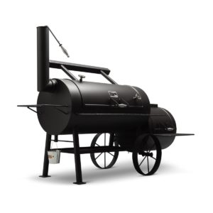 Yoder Smoker – Kingman