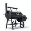 Yoder Smoker loaded_wichita_offset_smoker_1