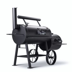 Yoder Smoker – Loaded Wichita