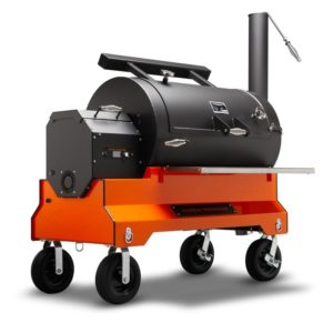 Yoder Smokers YS1500s