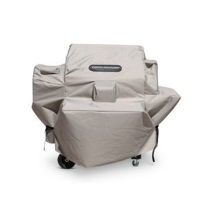 Yoder Smoker – YS640s Standard Cover