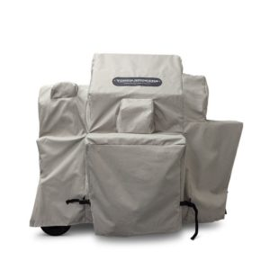 Yoder Smoker – YS480s Competition Cart Cover